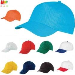 Cappellino da baseball con...