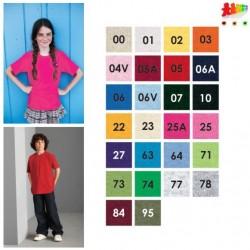 t-shirt bambino-TP1 (8C,...