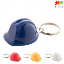 Portachiavi casco di sicurezza