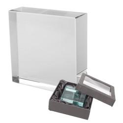 K058113-Fermacarte in vetro...