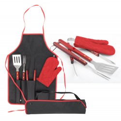 Set barbecue-TP2 (8C,...