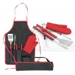Set barbecue-TP2 (8C,...