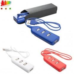 Hub USB-PP2 (1C, 10×10...