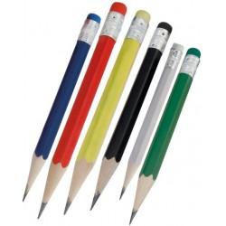 Mini matita in legno con...