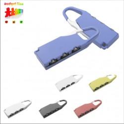 lucchetto bagagli -PP2 (2C,...